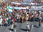 Turistas, índios e movimentos sociais vão ao Planalto ver discurso de Dilma