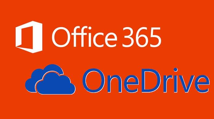 Usuários do Office 365 terão espaço ilimitado no OneDrive (Foto: Reprodução)