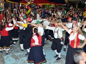 Semana Farroupilha segue com programação em Boa Vista (Foto: Max Schmöller/Divulgação)