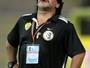 Blackburn negocia com Maradona, mas 'Mão de Deus' ainda pesa contra