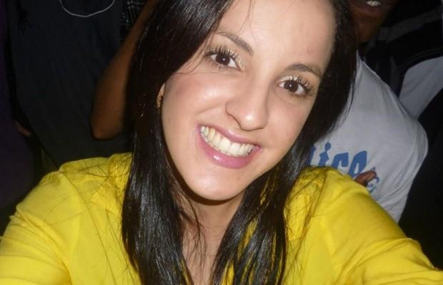 Suzane Pereira Campos morreu após colisão em Goiânia, Goiás (Foto: Arquivo pessoal)