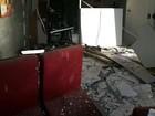 Grupo armado invade cidade na BA e explode caixas eletrônicos, diz polícia