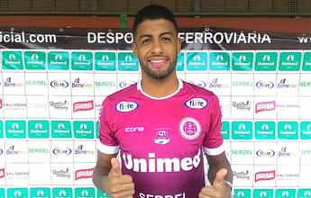 Com o aval de Rossato, Tiva anuncia contratação de Fabinho Capixaba