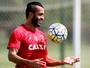 Em alta no Sport, Ronaldo Alves  exalta nova parceria com Durval