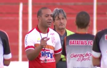 Pensando em 2017, Batatais e Sema entram em campo pela Copa Paulista