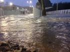 Aesa registra chuva em 39 cidades da PB entre domingo e segunda-feira