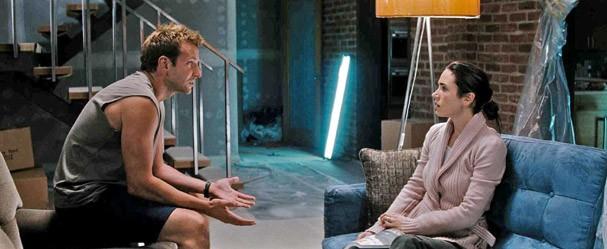 """Cena do filme """"Ele não Está tão Afim de Você"""" (Foto: Reprodução)"""