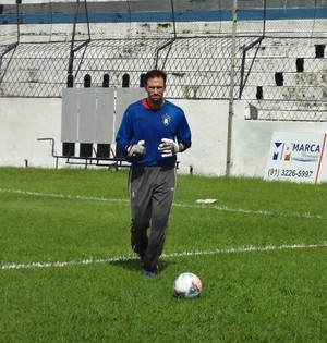 Fabiano remo (Foto: Gustavo Pêna)