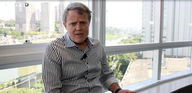 Antônio Carlos Viegas Filho, fundador da Moldura Minuto (Foto: ÉPOCA NEGÓCIOS)