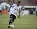 Fora dos planos: Figueirense anuncia desligamento do meia Carlos Alberto
