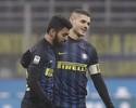 """Técnico do Inter repreende Gabigol  após letra e pede """"jogadas mais úteis"""""""