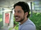 As 20 revelações de Marco Pigossi; confira o vídeo exclusivo