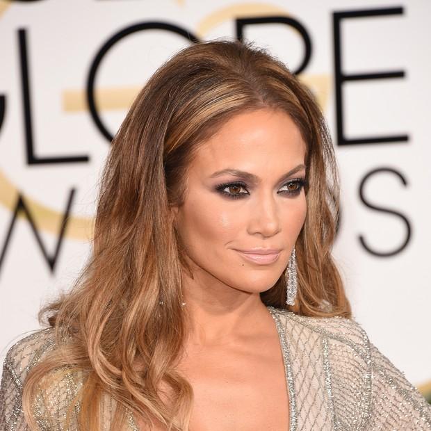 Jennifer Lopez | Rosto de modelo, Maquiagem de