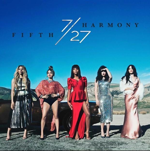 Fifth Harmony lança novo álbum (Foto: Instagram / Reprodução)