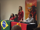 PCdoB oficializa pré-candidatura de Angela Albino à prefeitura da capital