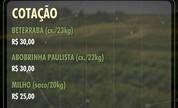 Arroba do boi gordo fecha a semana cotada a R$ 138,76