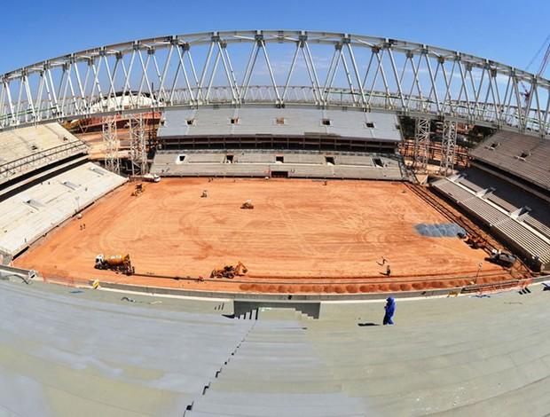 Arena Pantanal Cuiabá  (Foto: Arena / Fifa.com)