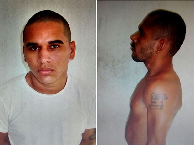 Veja fotos dos presos que fugiram da Cadeia Pública de Nova Cruz, RN