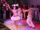 Salgueiro anuncia samba vencedor do carnaval 2017