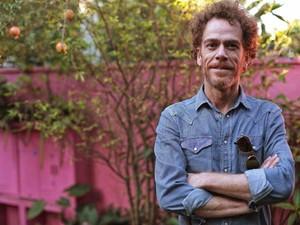Nando Reis faz show do seu mais recente álbum no Baile Perfumado (Foto: Bruno Trindade / Divulgação)