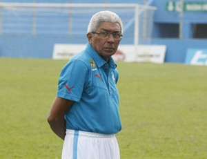 Givanildo Oliveira (Foto: Marcelo Seabra/O Liberal)