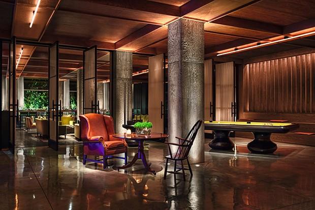 Turismo hotéis  (Foto: Divulgação)