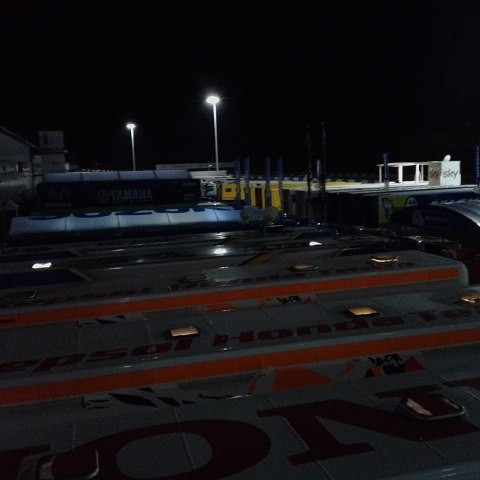 BLOG: Mundial de MotoGP - Equipes testam em Jerez. Com asas triplas, Márquez foi o mais veloz. Rossi chega tarde, roda pouco e termina  em 4º...