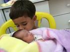 Justiça manda indenizar família de bebê que nasceu em acidente, em GO