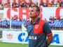 Mazola Júnior nega ter sido procurado, mas admite interesse em treinar Ceará