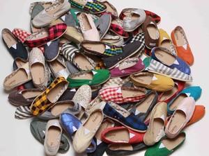 Faturamento de R$ 5 milhões nos dois primeiros anos motiva novos projetos da marca (Foto: Divulgação/Perky Shoes)