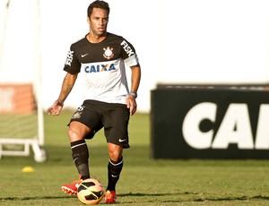 Ibson, Corinthians (Foto: Rodrigo Coca/ Ag. Corinthians)