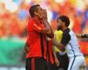 """Diego Souza declara amor ao Sport e diz: """"Vou Voltar"""""""