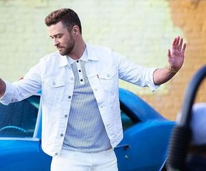 Justin Timberlake lança clipe oficial de 'Can't Stop The Feeling'