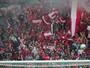 Torcida se mobiliza e esgota ingressos para decisão do Inter contra o Figueira