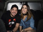 Wesley Safadão não guarda mágoa de Zezé Di Camargo