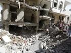 Negociações de paz no Iêmen terão cessar-fogo de sete dias