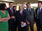 Governistas de seis siglas divulgam carta de apoio ao mandato de Dilma