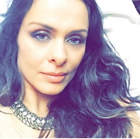Vanessa Machado (Foto: Reprodução)