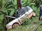 Homem morre após acidente de carro na MGC-259, próximo a Valadares
