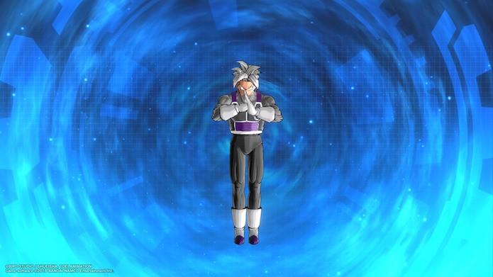Dragon Ball Xenoverse 2: crie um personagem único para reviver confrontos épicos (Foto: Reprodução/Victor Teixeira)