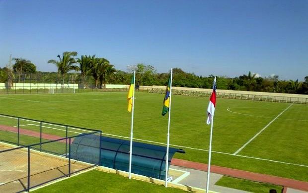 futebol amazonas (Foto: Lissandro Windson)