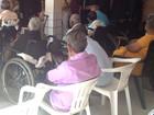 Ação na Justiça quer implantação de centro para idosos em Macapá