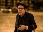 Famosos lamentam morte de Umberto Magnani, de 'Velho Chico'