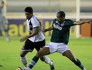 André vasco e rodrigo goiás brasileirão (Foto: Marcelo Sadio / Vasco.com.br)