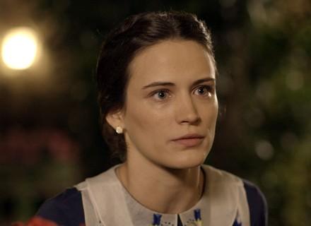 Maria garante que não deixará Sandra se casar com Candinho