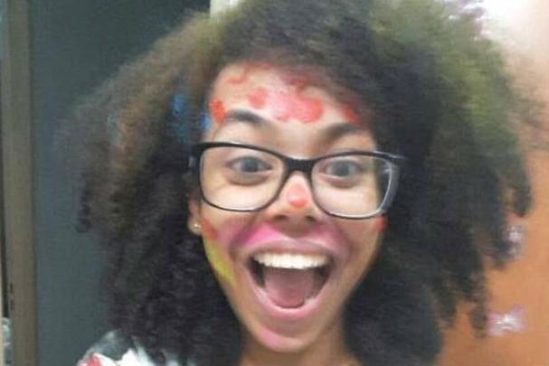 Bruna Sena (Foto: Reprodução/Facebook)