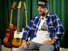 Rapper de Nova Odessa lança álbum com Arnaldo Antunes e Emicida