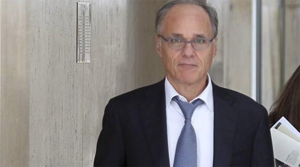Daniel Dantas, em uma de suas últimas aparições públicas, no ano passado (Foto: Estadão Conteúdo)