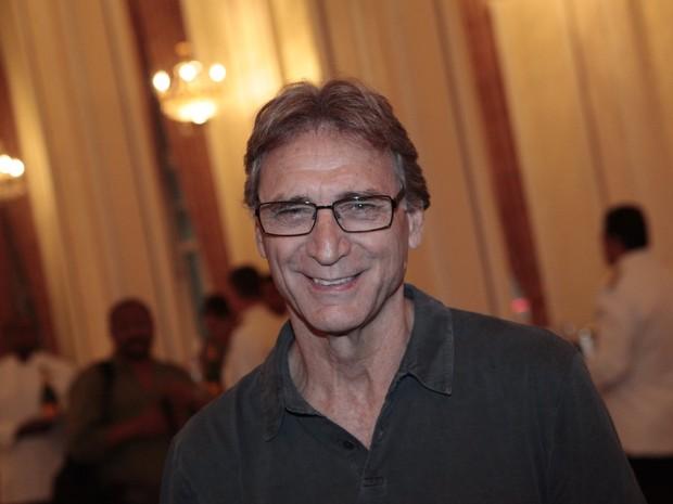Herson Capri (Foto: Isac Luz / EGO)
