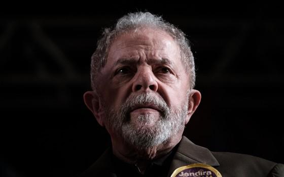 Lula (Foto:  AFP PHOTO / YASUYOSHI CHIBA)